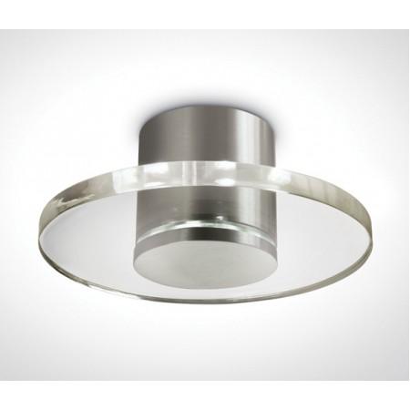 Lubinis šviestuvas Decorative Wall & Ceiling 12101/AL/W