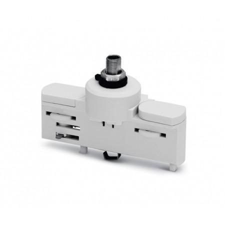 Prekybinių plotų šviestuvų adapteris 41002A/W