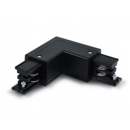 Prekybinių plotų bėgelių lanksti jungtis (dešininis) 41012A/B/R
