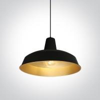 Lubinis šviestuvas Retro Pendants 63020/B/BS