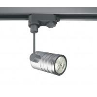 Prekybinių plotų šviestuvas The Cylindrical Track Spot 65608T/G/D
