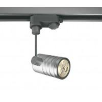 Prekybinių plotų šviestuvas The Cylindrical Track Spot 65608T/G/W