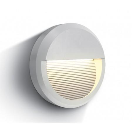 Lauko šviestuvas Outdoor Dark Lights 67430B/W/W