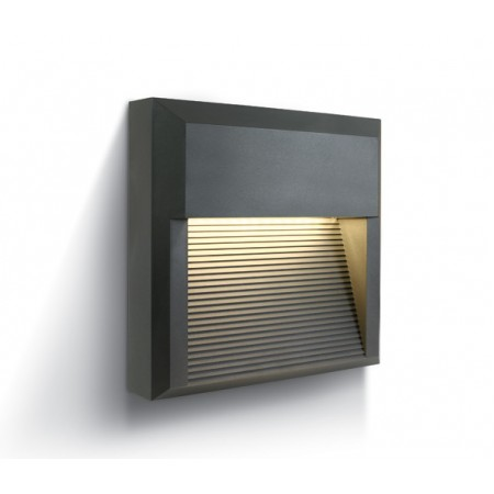 Lauko šviestuvas Outdoor Dark Lights 67430A/AN/W