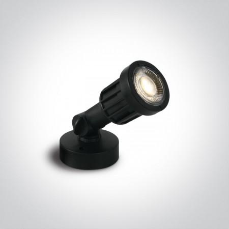 Lauko šviestuvas LED Garden Spots 7070/C