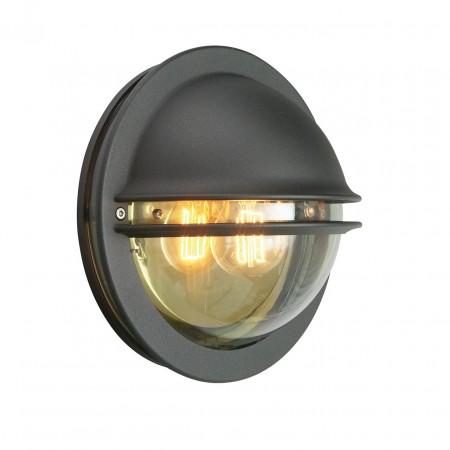 Lauko šviestuvas BERLIN 610 Black