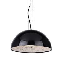 Lubinis šviestuvas DECORA XL Black