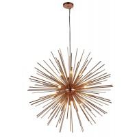 Lubinis šviestuvas SIRIUS 75 Copper